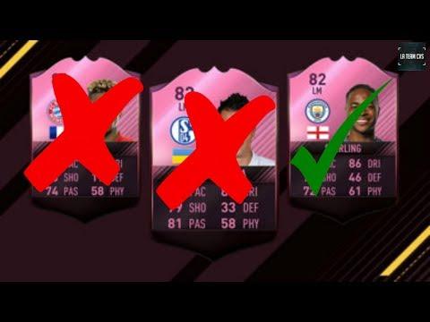 FIFA 17 - STERLING FUTTIES + QUALIF FUT CHAMPION [FR]