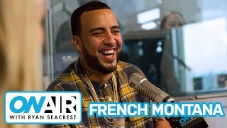 French Montana Breaks Down