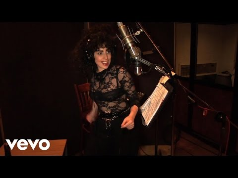 Tony Bennett, Lady Gaga - I Can't Give You Anything But Love (Studio Video)