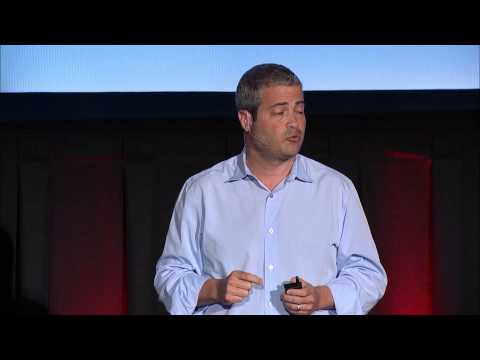 The Social Brain & Its Superpowers : Matthew Lieberman, Ph.D. at TEDxStLouis