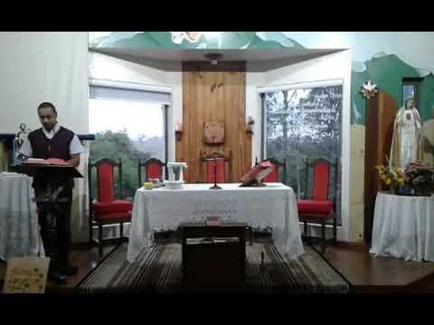 Santa Missa | 11.09.2020 | Sexta-feira | Padre Paulo Sérgio Mendes da Silva | ANSPAZ