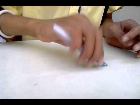 Pen Tapping của trường Bàn Cờ