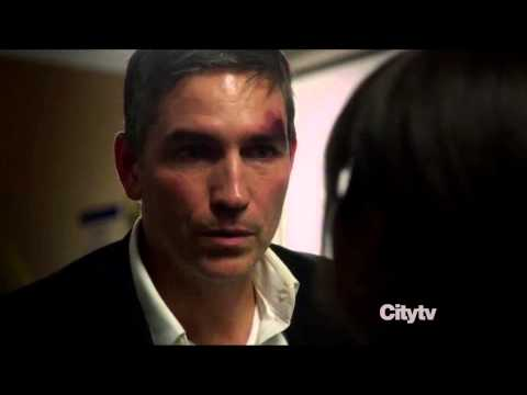 Person Of Interest Soundtrack - 2x13 John's Goodbye (HQ)