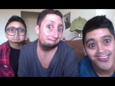 THE PHOTO BOOTH CHALLENGE!!