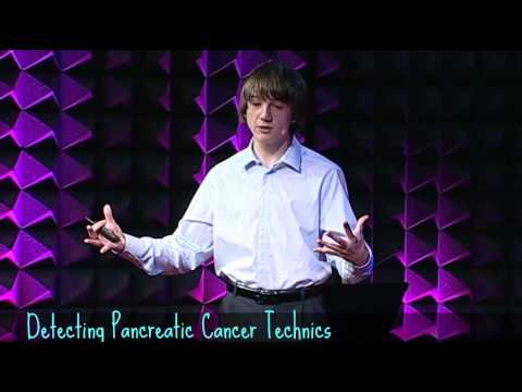 Detecting Pancreatic Cancer Technics with Cheap methods