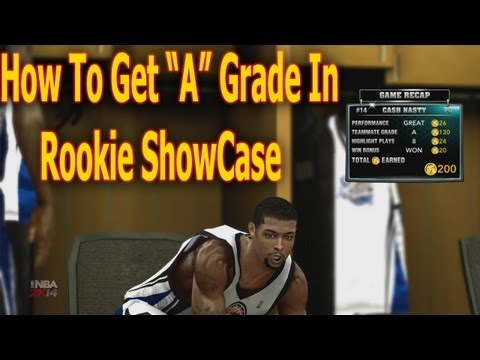 Nba 2k14 How to Get