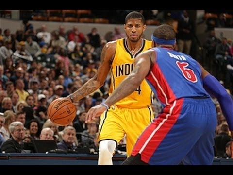 The Pacers Return to Winning Ways with Paul George's 27 Points