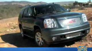 GMC Yukon - Kelley Blue Book videos
