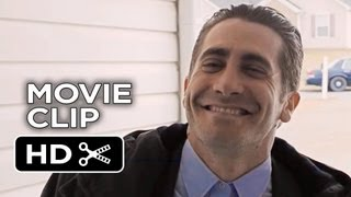 Prisoners Movie CLIP Why Did You Run? (2013) Jake