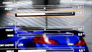 How To Make A Hellaflush Stance Car On Forza 4