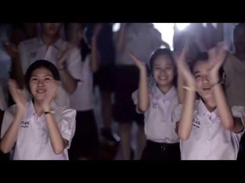 Như Ngày Hôm Qua - Chipmunk [MV Thái Lan Tuổi Học Trò Cảm Động]