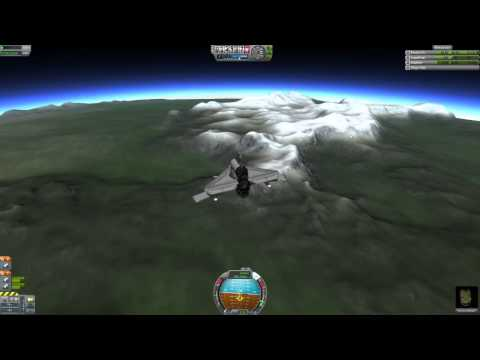 Kerbal Space Program S02E31 -