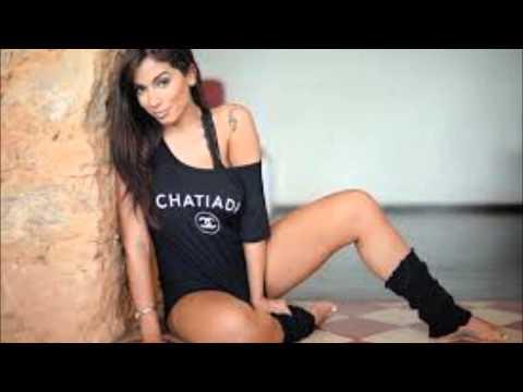 Anitta - Achei (5ª faixa)