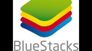 Como Baixar O Blue Stacks (sem Da Erro 25000)
