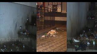 من الدارالبيضاء مغاربة طالع ليهم الدم معندناش مراحيض عمومية و الناس كايبولو فالحيط   |   روبورتاج