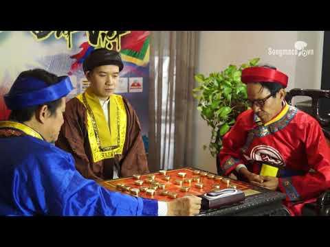 Trạng cờ đất Việt: Trềnh A Sáng Vs Trần Văn Ninh, bảng A vòng chung kết toàn quốc