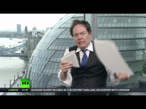 Keiser Report: Rise of Bondzilla (E617)