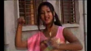 Ang Dini(Monalisa)Bodo Music Video