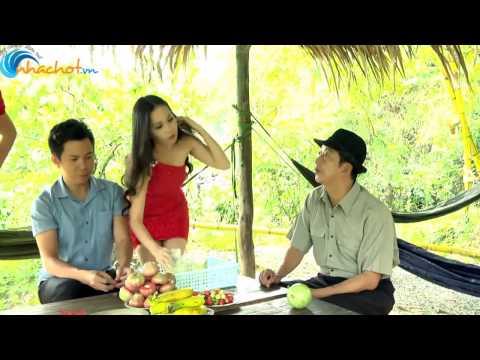 MV Anh Đi Giữ Vườn [Full HD] - Cẩm Ly ft. Quốc Đại
