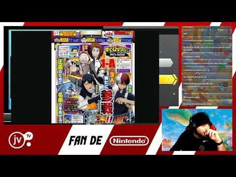 [NintendoFAN#56] Tournoi Mario Kart part1