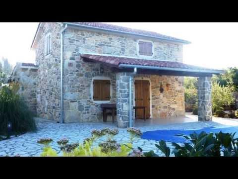 Steinhaus Kroatien kaufen | Kamene kuće Krk | Nepremičnine Krk