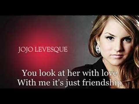 JoJo - Secret Love (w/lyrics)