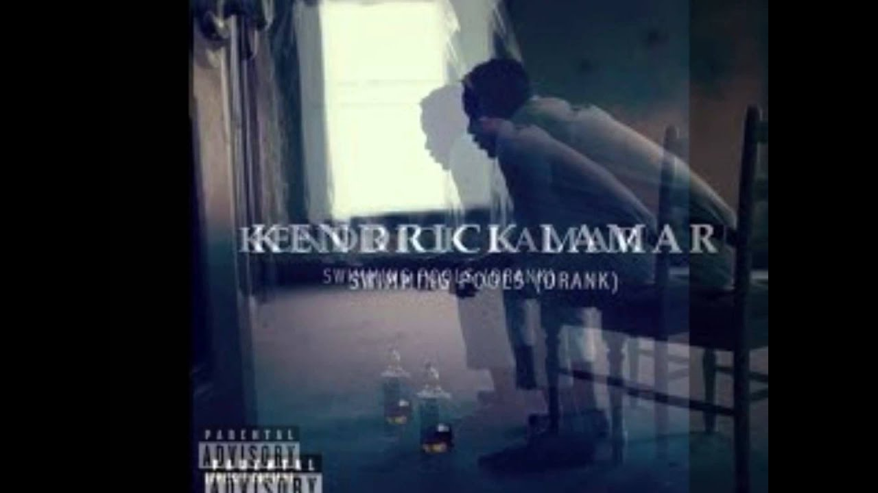 Kendrick Lamar Swimming Pools Drank Bass Boost Youtube