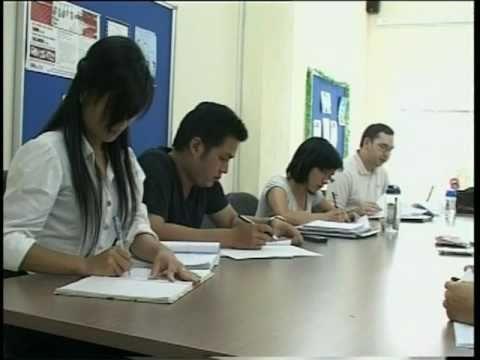 VTV6 - Kinh nghiệm học 4 kỹ năng Nghe Nói Đọc Viết Tiếng Anh tại GLN