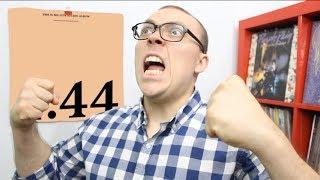 JAY-Z - 4:44 ALBUM REVIEW