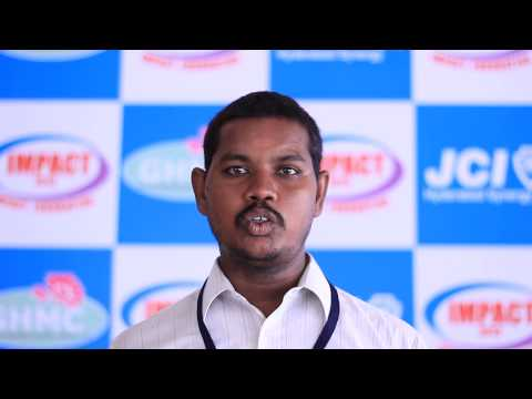 JCI Hyderabad Synergy - IMPACT 2013 - 87