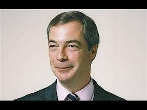 Nigel Farage On The Andrew Marr Show 02/03/14