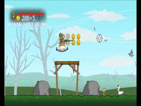 Bird Assassin level 1