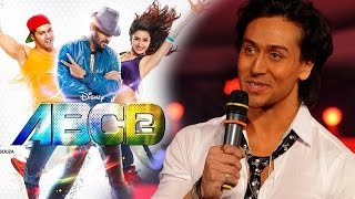Tiger Shroff Wants To Do ABCD 3