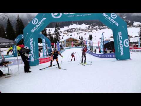Copertina video 6ª Pitturina Ski Race