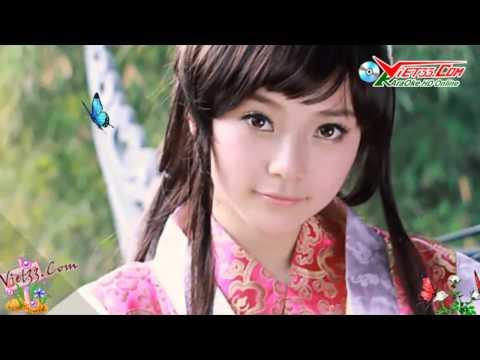 Bài ca kỷ niệm KaraOke - Nhạc Sống - Girl Xinh Bá Đạo