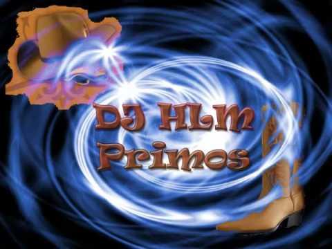 Mix Cumbia Texana 06 – DJ HLM Primos