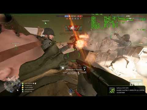 Battlefield 1 LOW, on FAKE i5-8400 (i7-6800K@3.8GHz HT\OFF) 6\6 treads