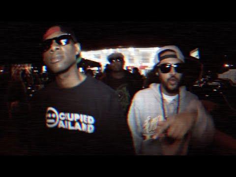 DJ Toure - Sick ft. Opio & Pep love