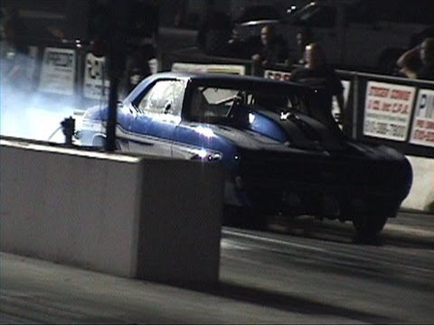 Outlaw big tire elims #3 &  FINALS  8 3 13