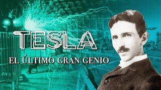 Nikola Tesla, el último gran genio