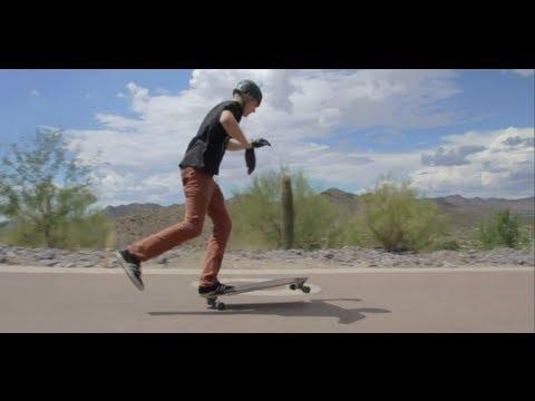 Phoenix Longboarding: 2013 Ham Jam
