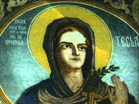 Muzica Greceasca Bizantina / Greek Byzantine music