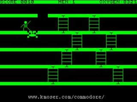 Commodore PET Games – Commodore Computers: VIC20 C64 PET ...