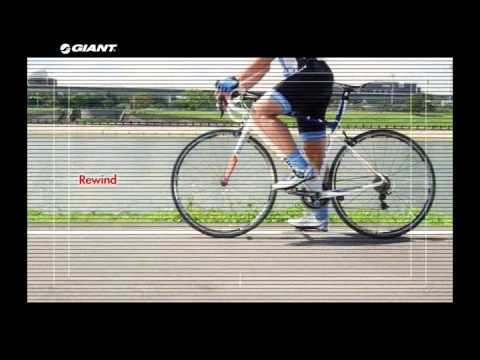 【新騎乘關係-五分鐘學會騎自行車】4-2出發吧-正確的起步與停止