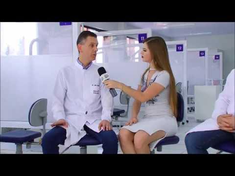 Curso de Odontologia da Guairacá é destaque na RIC TV
