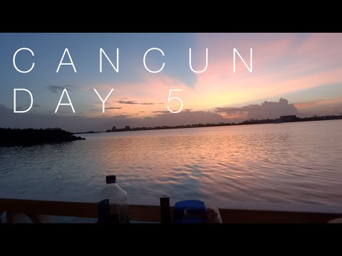 Cancun Day 5 ‣ SUPERMARKET, EGG SURPRISE, & LORENZILLO ❂ July 17, 2015