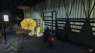Grand Theft Auto V En Español 27 (SIN SPOILERS) A