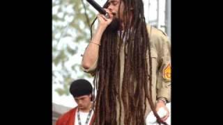 Damian Marley Welcome To Jamrock.