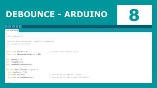Curso de Arduino. Parte 9