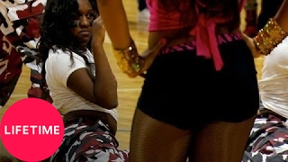 Bring It!: Miss D And Divas Of Olive Branch Coach Confront
